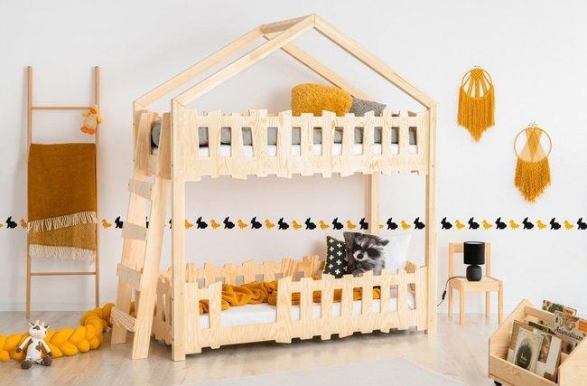 skandinavische Betten