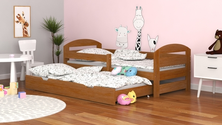 Bett für Kinder