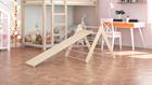 Rutsche, Training zu Hause, kleine Leiter für Übungen, Kindermöbel, Möbel für Kinder